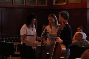 Glossop Music Festival Friends Scheme