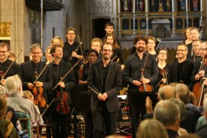 Glossop Festival Orchestra conducted by Christopher George | Glossop Music Festival