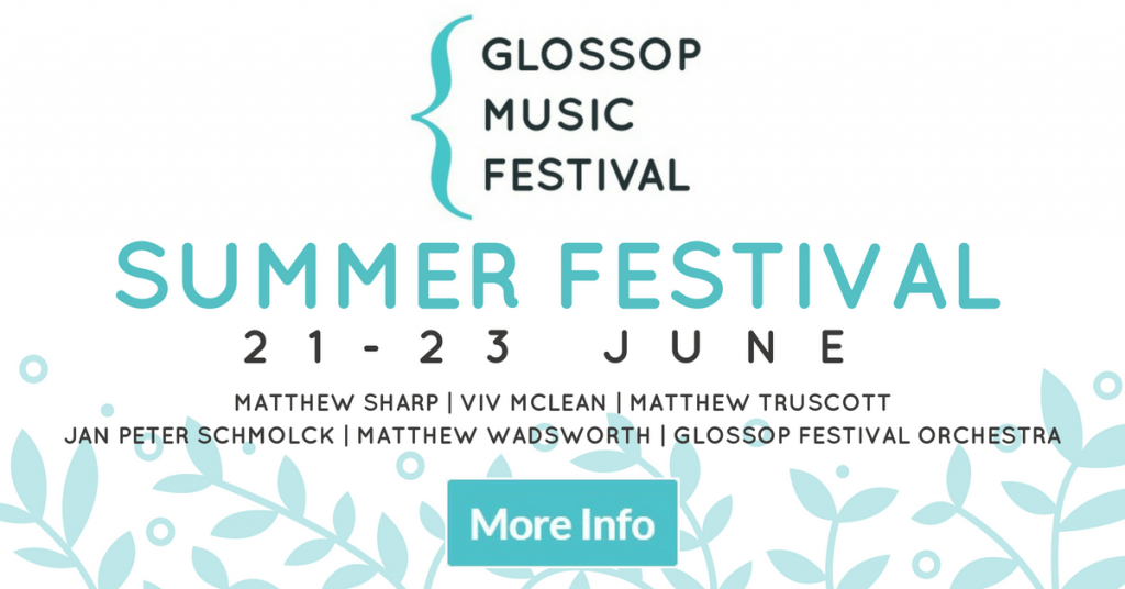 Summer Festival website